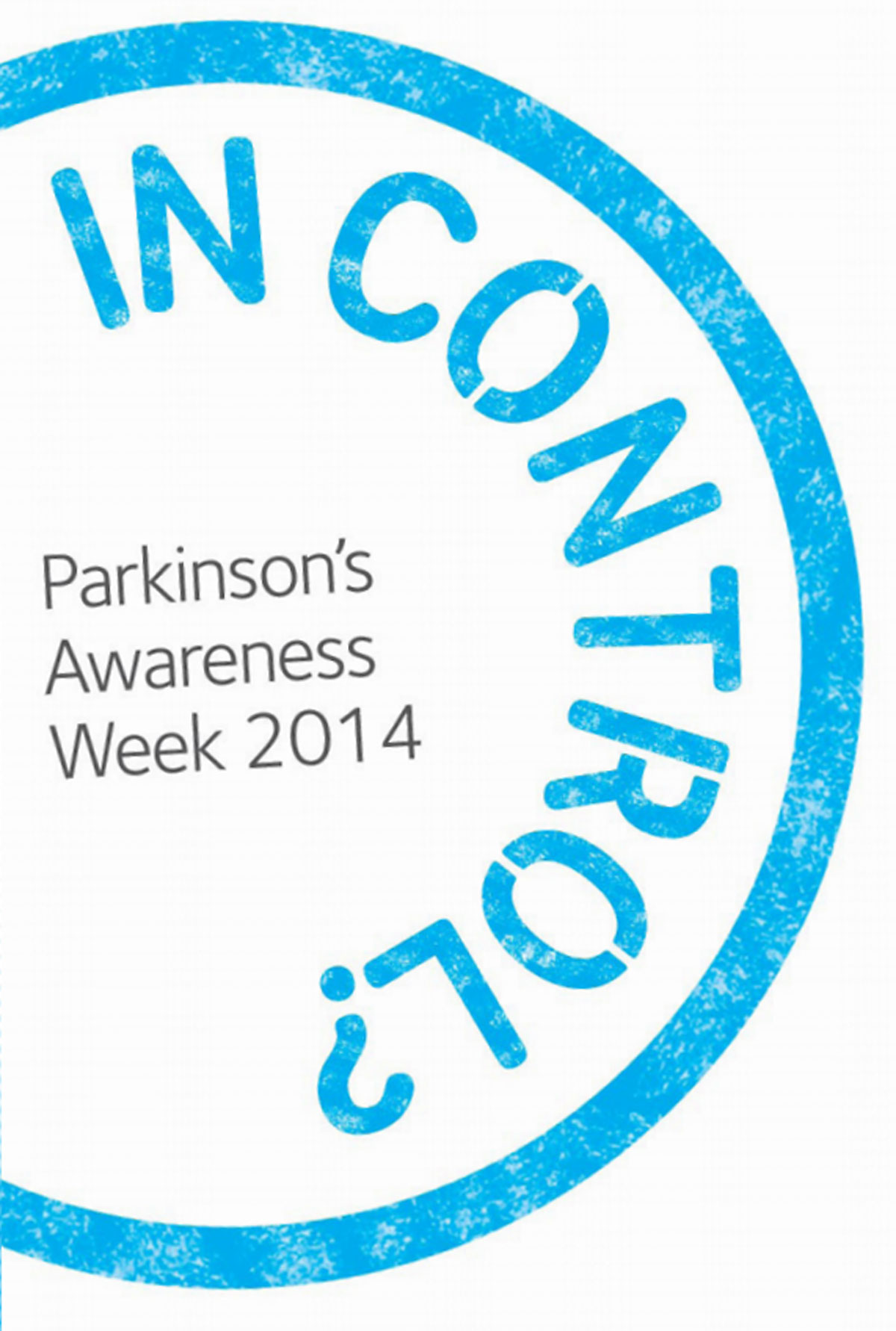 Parkinson's Awareness Week 2014