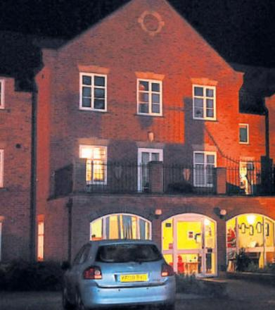 Standards improve at York care home