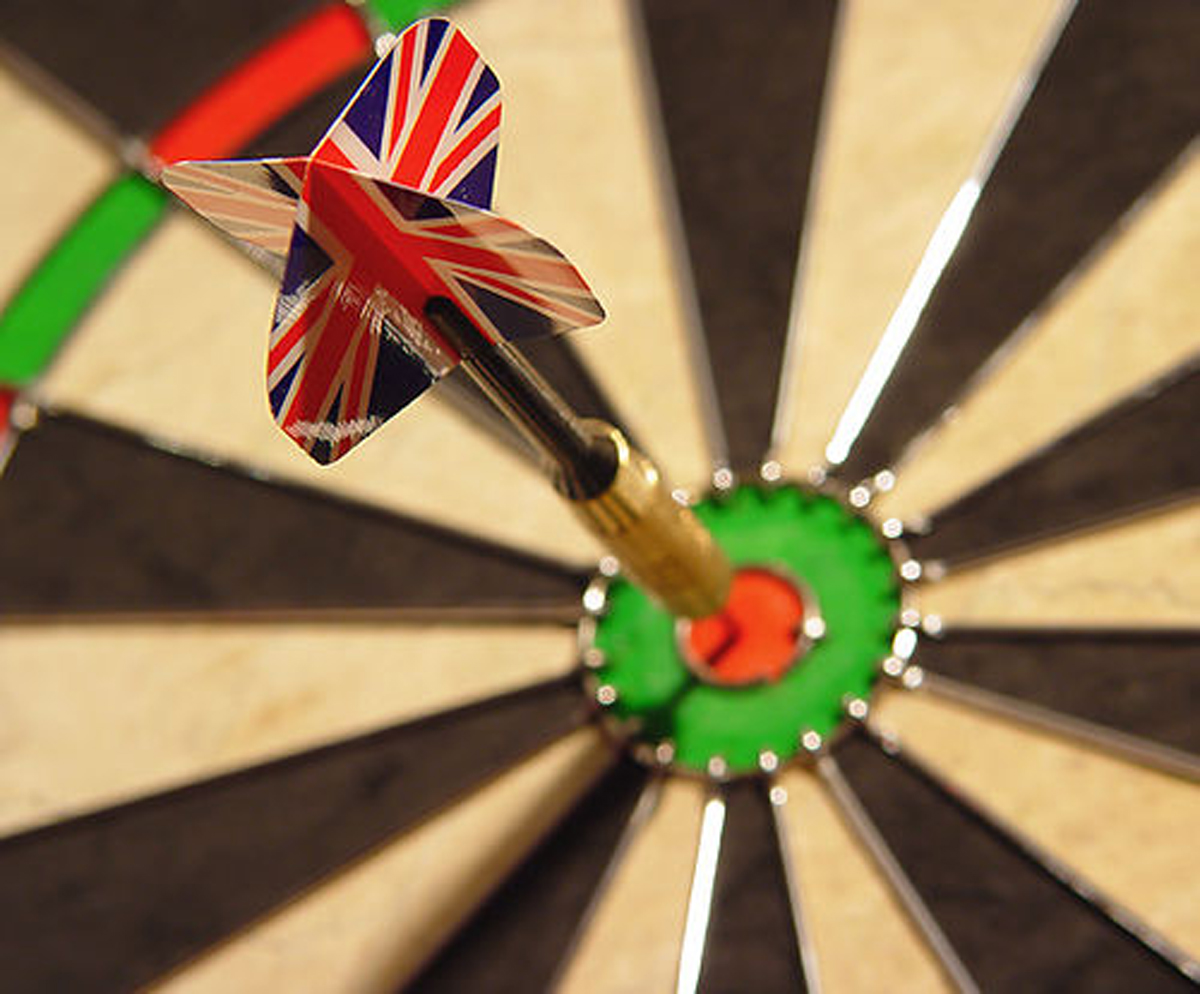 Lakeside target as York darts supremo Neil Hart joins BDO tour