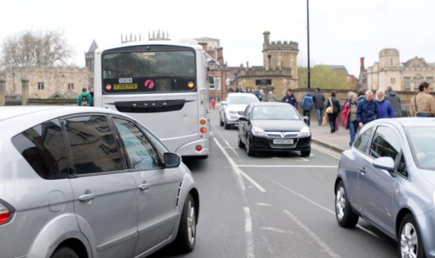 Public opposition to Lendal Bridge closure revealed in report