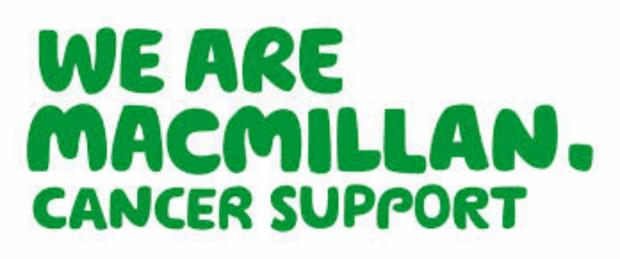 Vintage tractor parade in aid of Macmillan Cancer Support