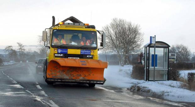 City of York council exceeded its gritting budget by more than £100,000 last winter despite the mild conditions