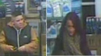 York Press: Images released following £1,500 game theft
