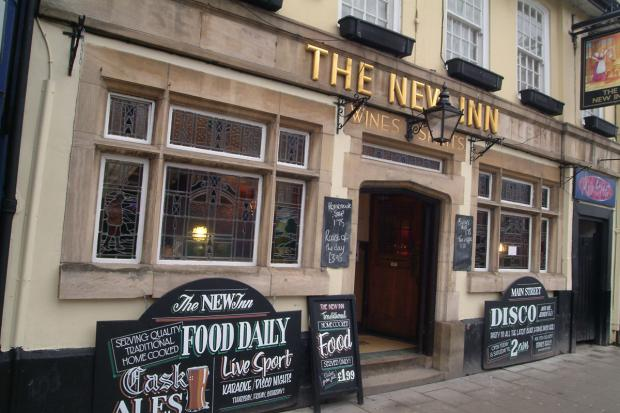 New Inn in Gowthorpe, Selby