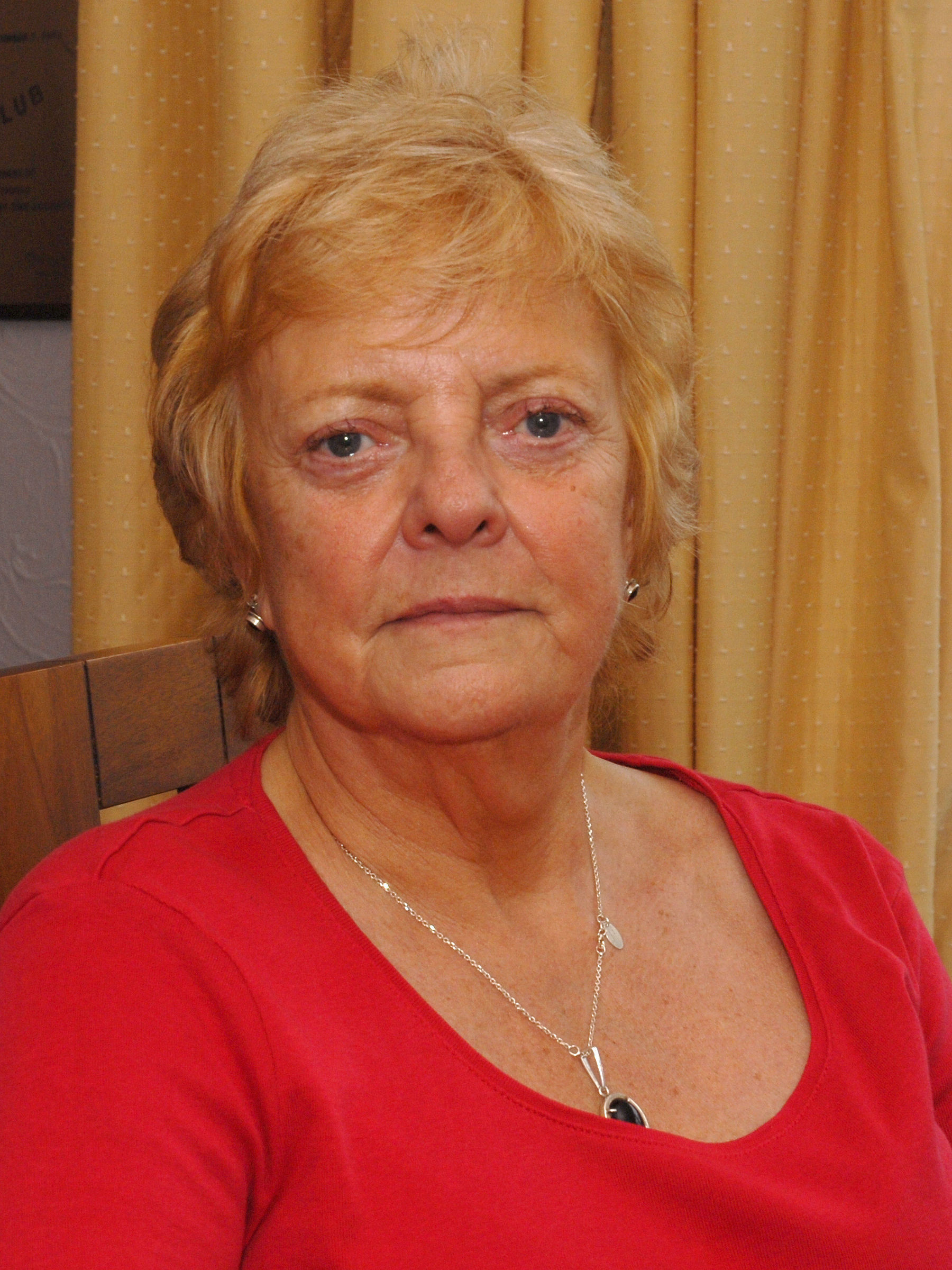 Patricia Jackson has been awarded more than £20,000