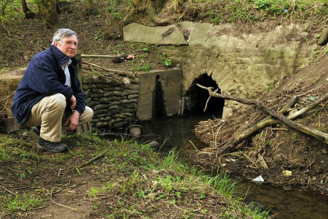 York Archaeologist Challenges Refusal To Register Germany Beck As - Germany beck york map