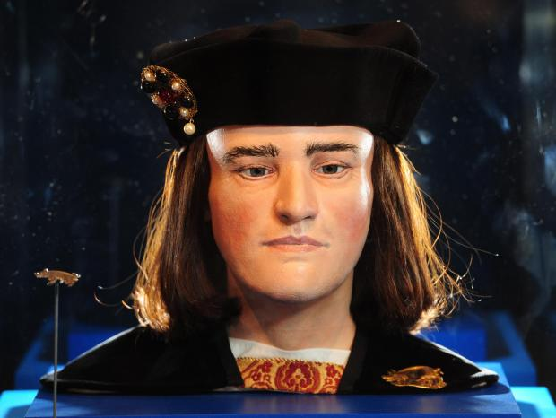 Richard III attraction will be open late all summer