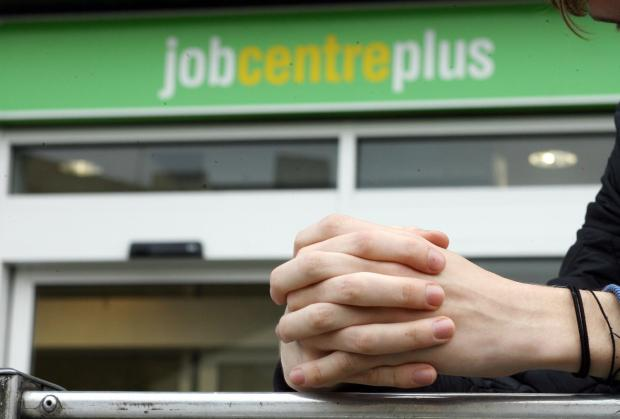 Latest employment figures mirror pre recession levels