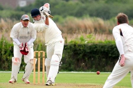 Sheriff Hutton Bridge all-rounder Mark Fisher was among the runs and wickets against Sessay