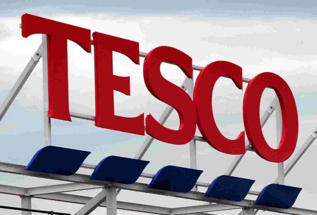 World food restaurant to open in Tesco supermarket