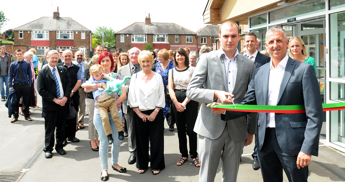 Multi-million pound make-over for York school