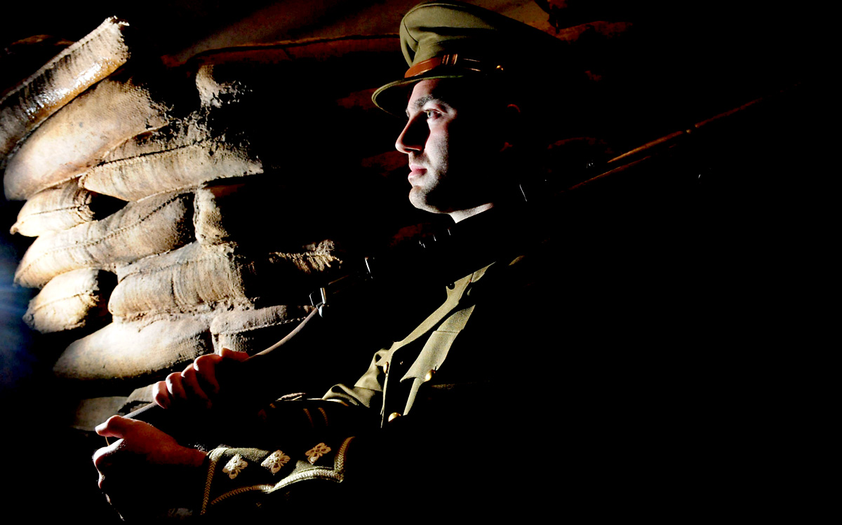 Major First World War exhibition comes to York