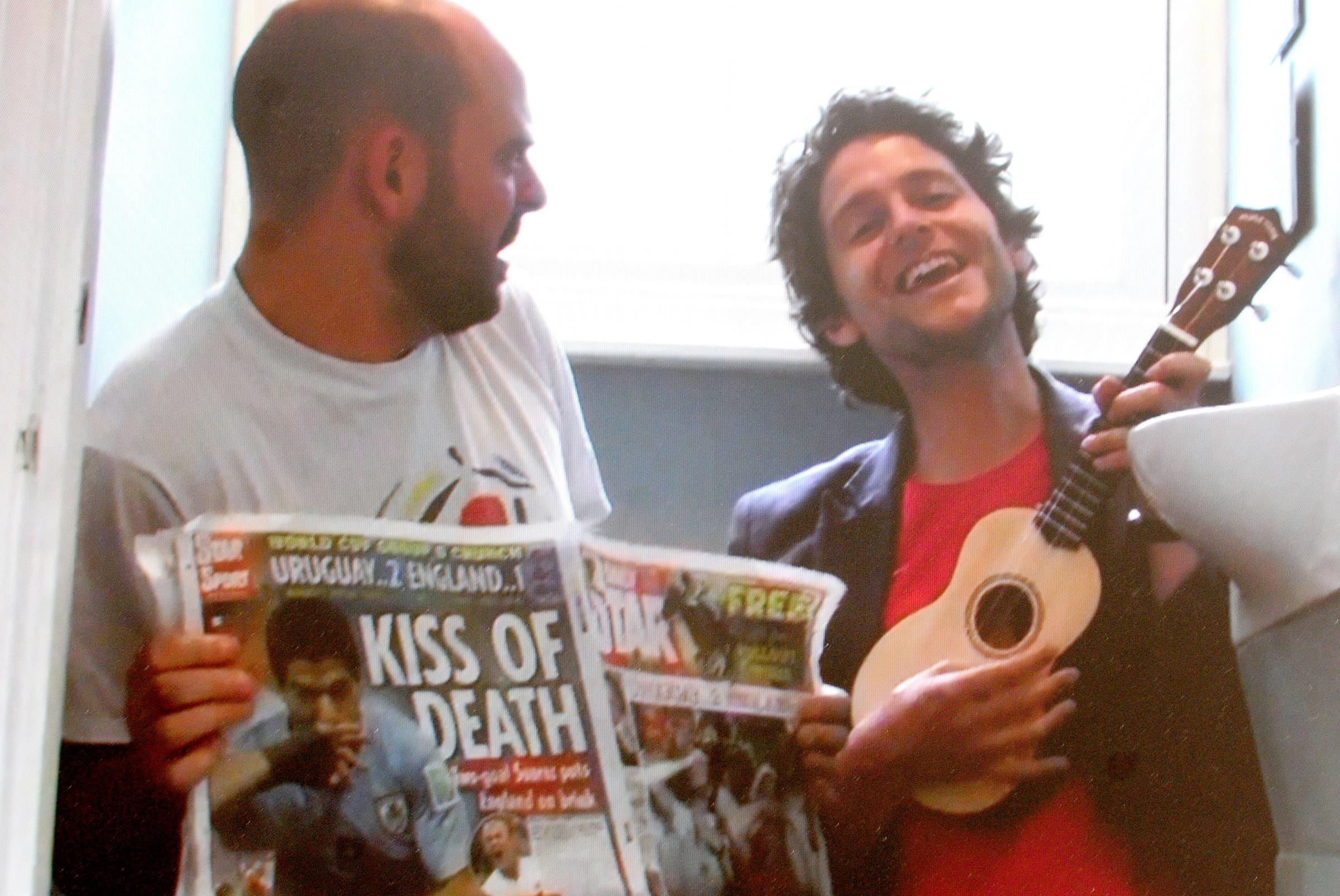 York teachers release second World Cup song