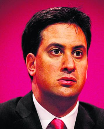 Labour leader Ed Miliband's attempts at policy making are half-hearted says our lead letter writer