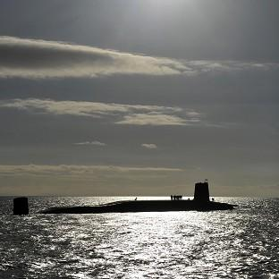 The Trident Commission said the UK should retain and deploy a nuclear arsenal for reasons of national security and its responsibilities to Nato