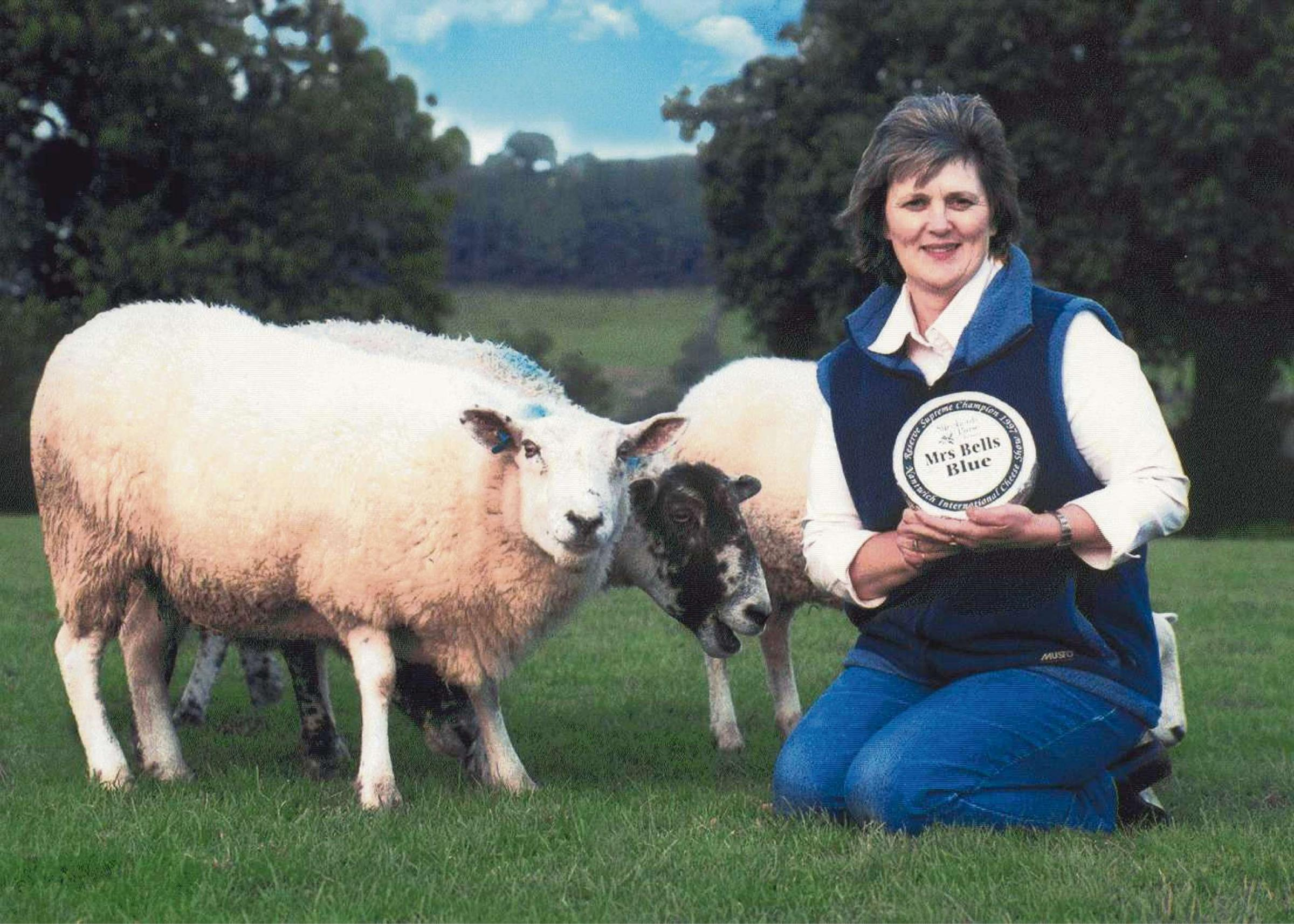 Dairy firms celebrate twenty five years in business