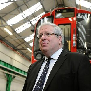 York Press: Transport Secretary Patrick McLoughlin said passengers can expect a better service under plans to upgrade wi-fi on trains