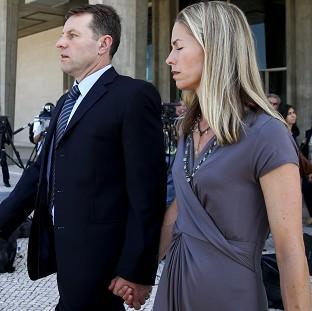 York Press: Kate and Gerry McCann are in Portugal for the latest hearing in their libel trial against a former police chief