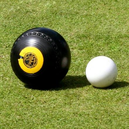 Bowls: Holgate clear at the top of division one following RI Amateurs win