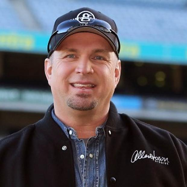 York Press: A comeback extravaganza by Garth Brooks has been called off