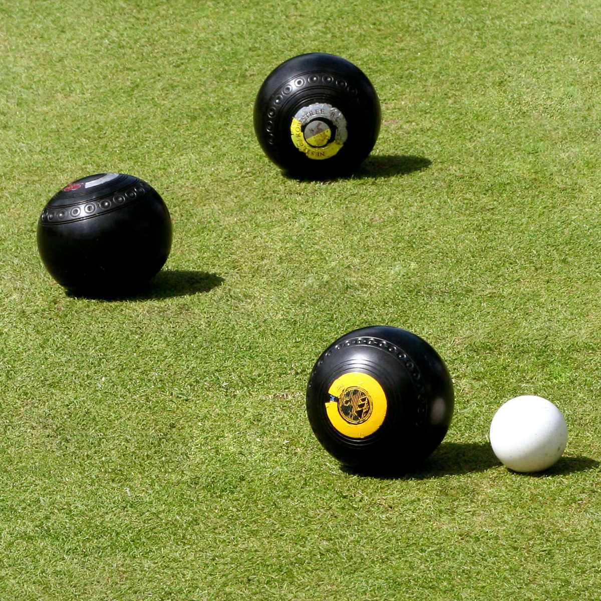 Bowls: Clarence eyeing up double