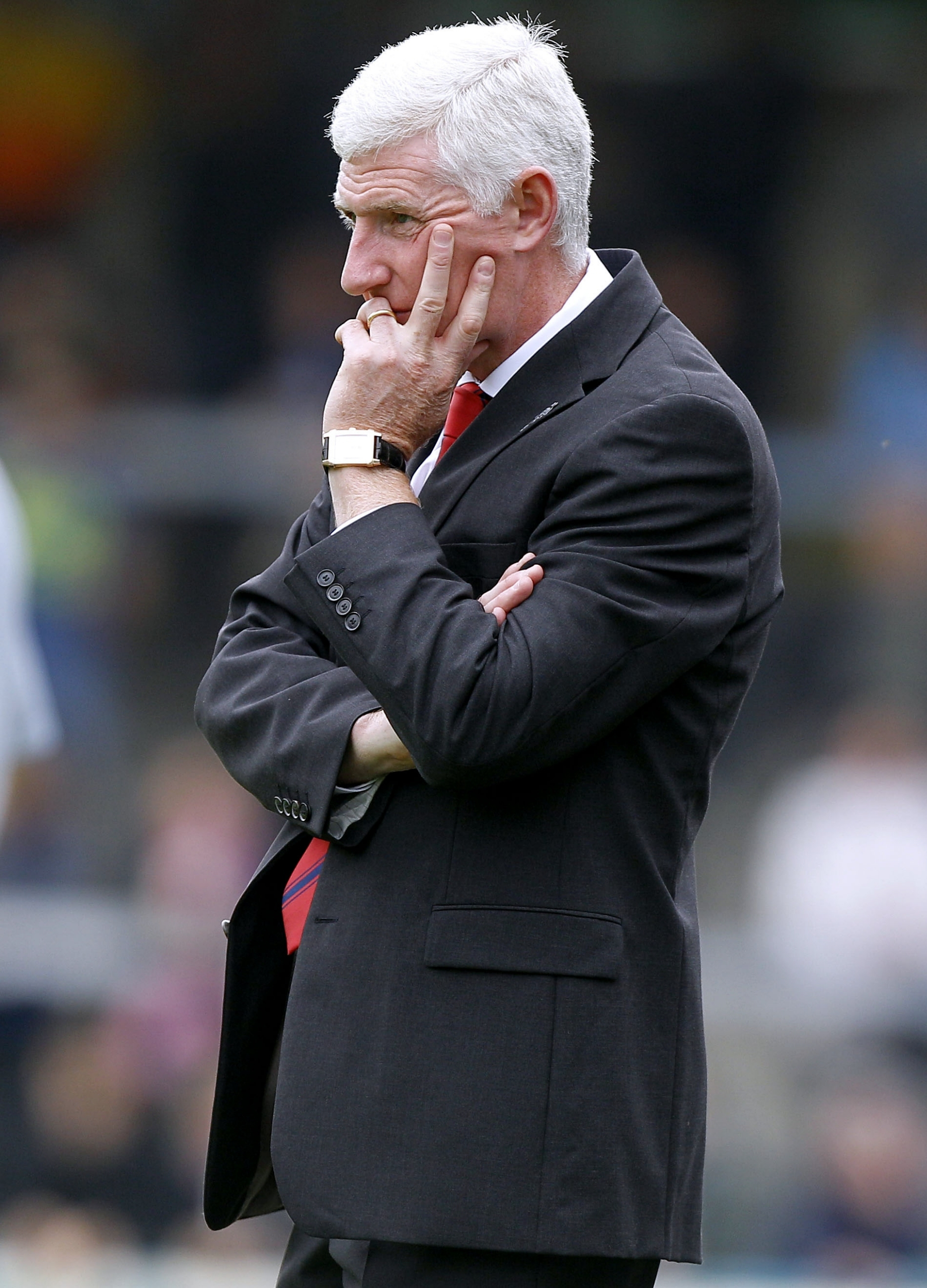 York City boss Nigel Worthington isn't expecting to do any transfer business