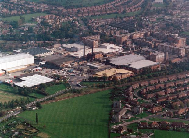 City of York Council will discuss the future of part of the Nestlé South development in Haxby Road, York