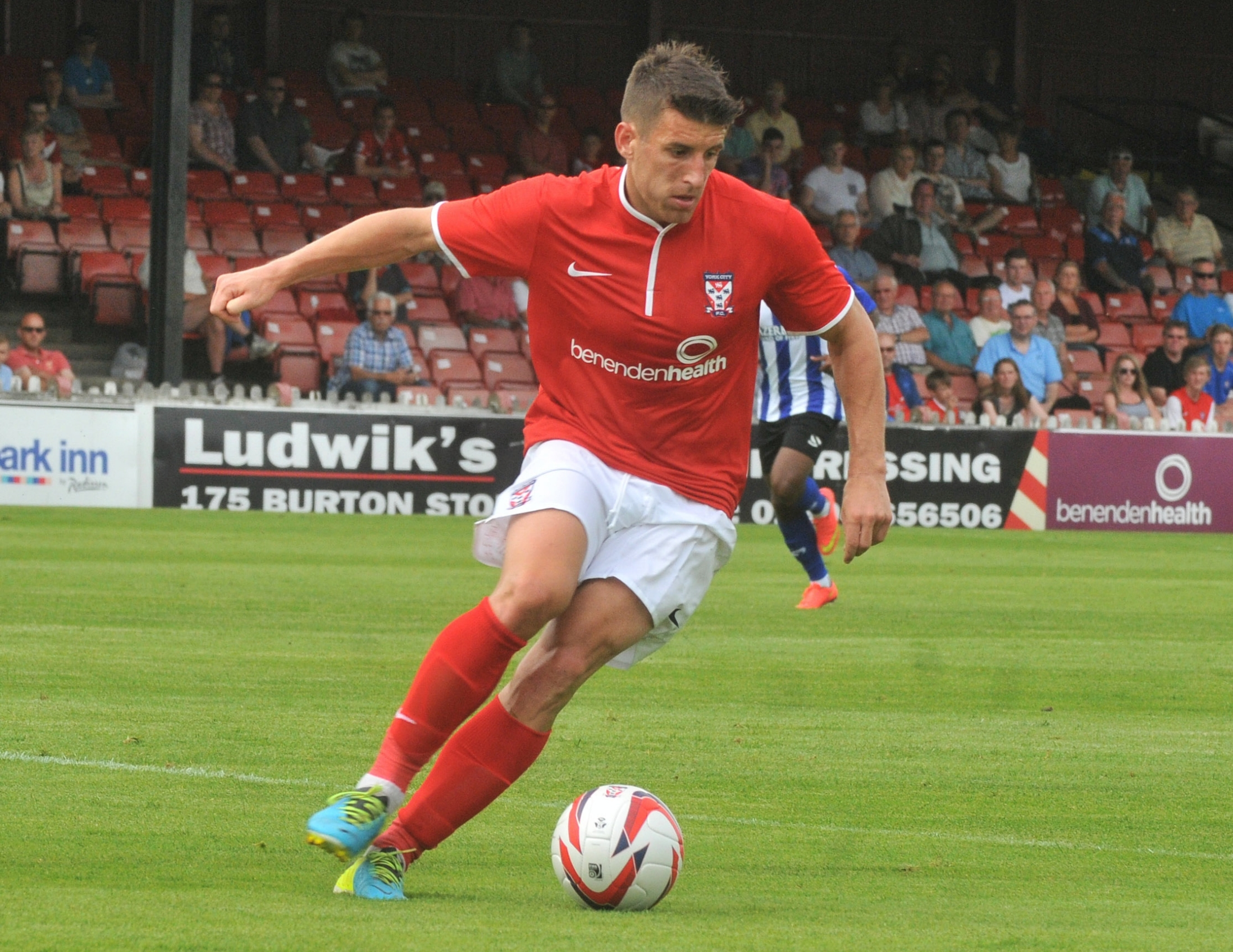 Match preview: Barnsley v York City