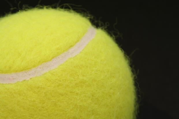 Tennis: Battling Pock step up scrap for division one survival