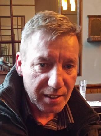 Bridlington murder search continues - landlady was stabbed to death - £5,000 reward for information on John Heald's whereabouts