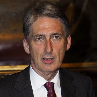 Foreign Secretary Philip Hammond said Israel has a right to defend itself