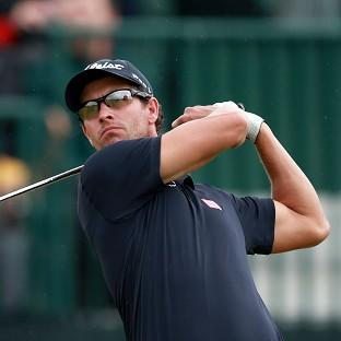 Australia's Adam Scott is targeting the final major of the year, the US PGA