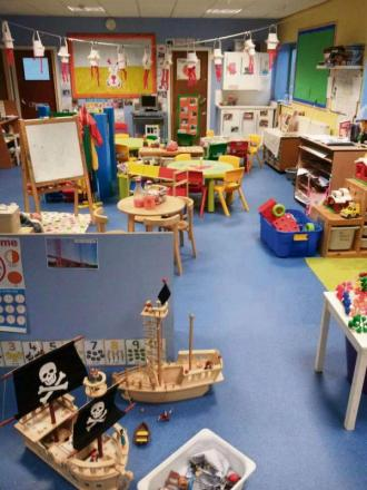 The Young Discoverers Children's Nursery and Before and After School Club has seen turnover increase 753 per cent