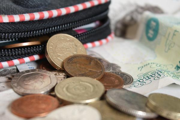 The pay gap between York's lowest earners and the city's average wage is narrowing