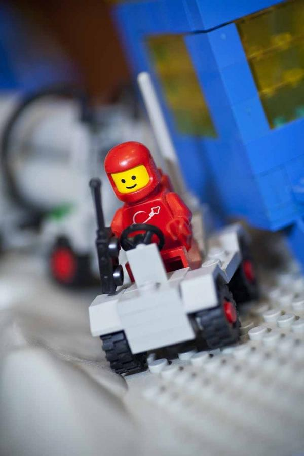 York's annual Lego show is just one of many events this weekend