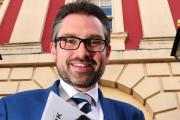 City of York Council leader James Alexander has called for more openness and cross-party agreement