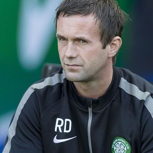 Ronny Deila's side have it all to do in the return leg at Murrayfield