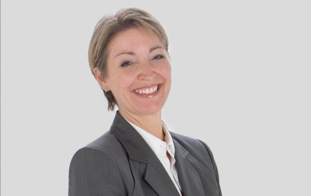 Sally Cottam of Langleys Solicitors