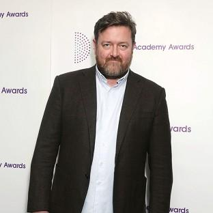 Guy Garvey, frontman of rock band Elbow, who has revealed how the group beat a booze ban at the Olympic closing ceremony