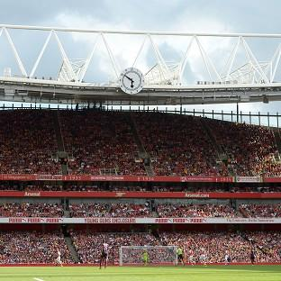 Alisher Usmanov claims the financing of Arsenal's Emirates Stadium cost them in the transfer market