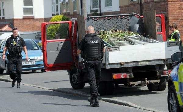 Police are called to an incident in Osbaldwick Lane, York