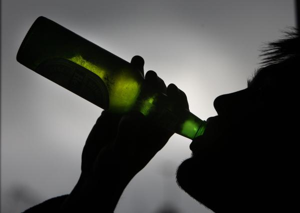 Alcohol to blame for hospital staff assaults