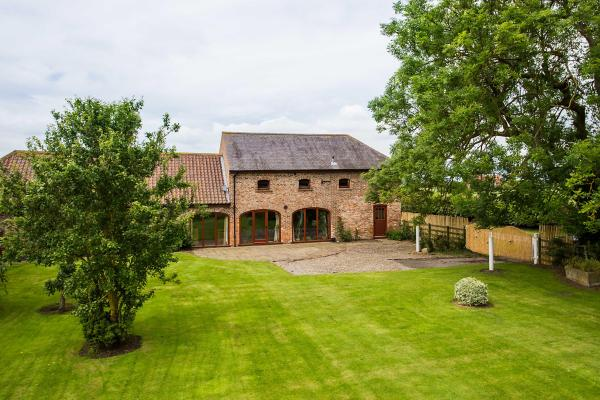 Beastlings Byre - a brilliant barn conversion