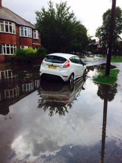 Torrential rain exposes York's drains crisis again
