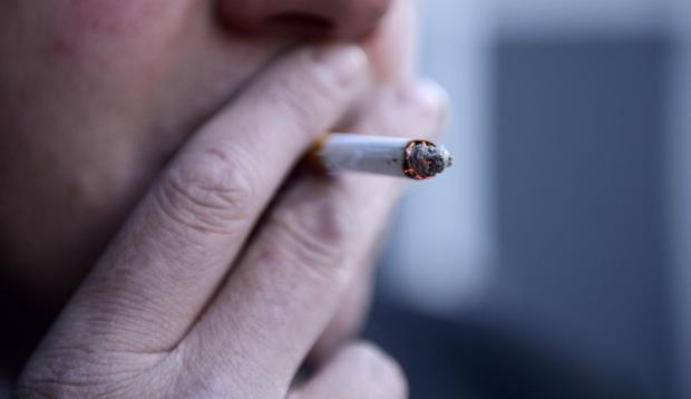 Smoking is one of the county's many unhealthy habits