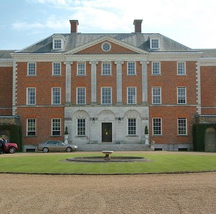Chevening House is shared by the Deputy Prime Minister and Foreign Secretary
