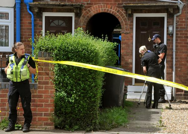 Knife found in York stabbing investigation - victim remains in hospital