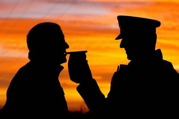Are stricter drink-drive on the way?