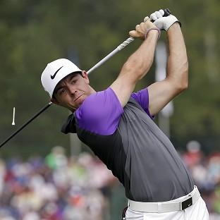 Rory McIlroy is in the form of his life (AP)