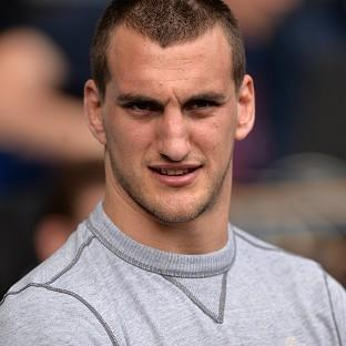 Sam Warburton is unavailable for Cardiff against Exeter this week